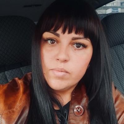 Ирина Андреева, Курчатов
