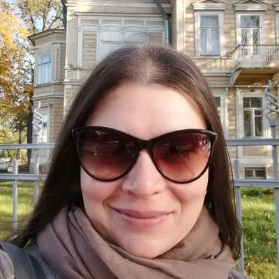 Татьяна Алексеева, Санкт-Петербург