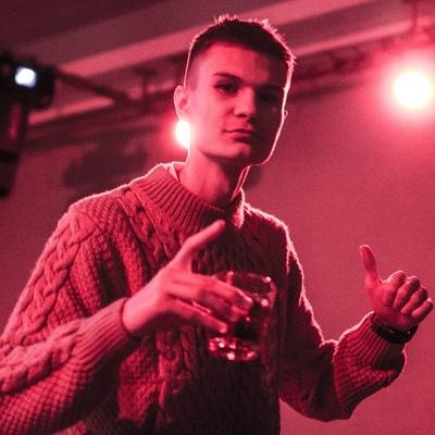 Илья Андреев