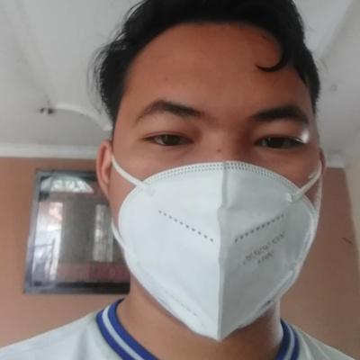 Rizal-Ifandi Sihombing