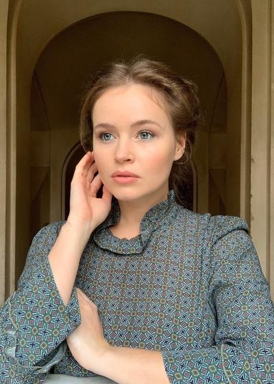 Светлана Кобелева