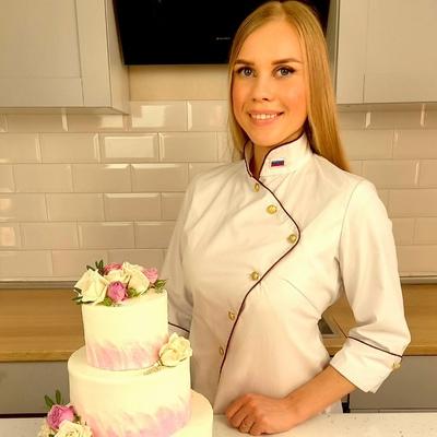 Екатерина Мулюкова