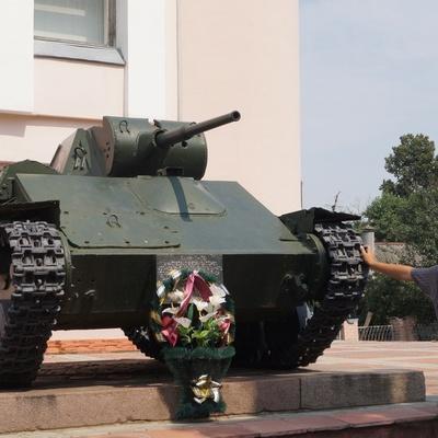 Владимер Иванов, Нижний Новгород