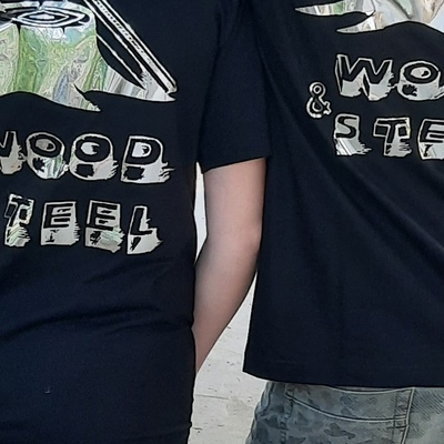 Wood Steel