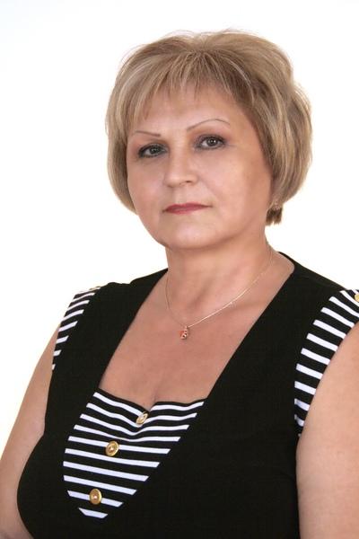 Ольга Владимирова, Мурманск