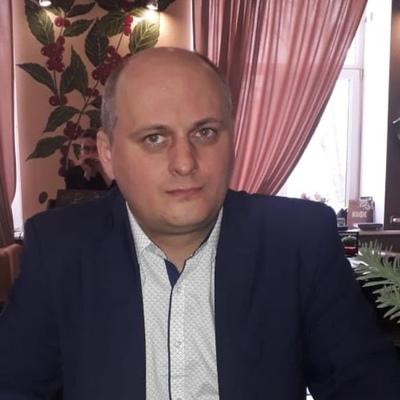 Игорь Александров