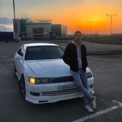 Алексей Шарандин, Барнаул