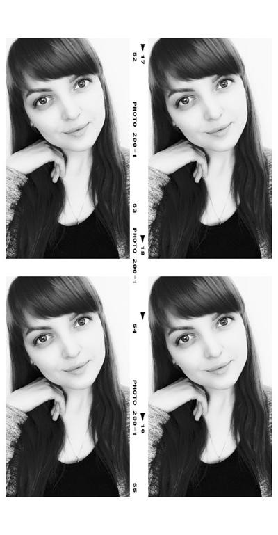 Ангелина Крылова