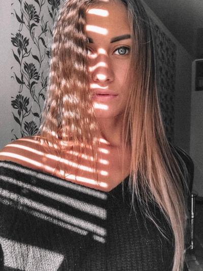 Alexis Brickman