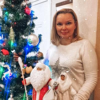 Анна Бачинская, Северодвинск