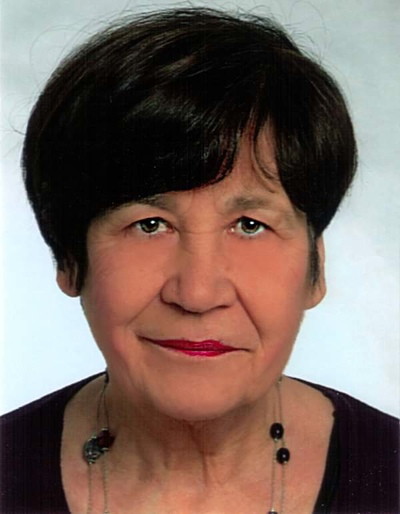 Ангелина Ермолаева