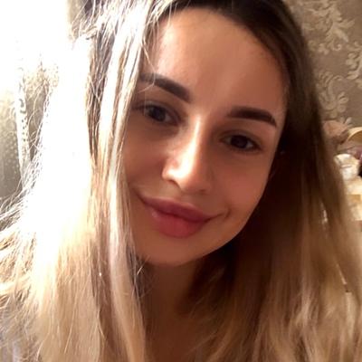 Sabrina Mamadnosirova