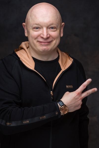 Андрей Рябых, Санкт-Петербург