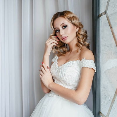 Maryana Belousova