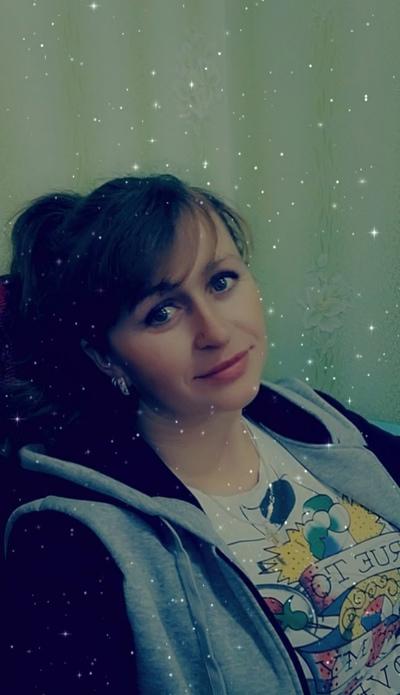 Наталья Николаевна, Петропавловск