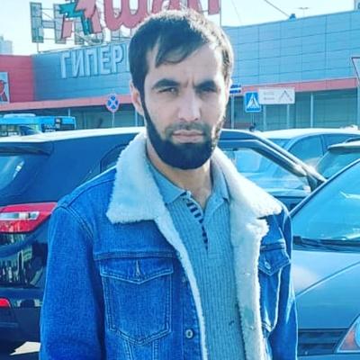 Мухаммад Бердиев, Москва