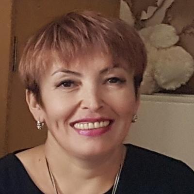 Яночка Ябыкова-Яркинбаева, Магнитогорск