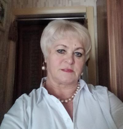 Елена Еленская, Брянск