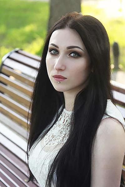 Antonina Bespalova