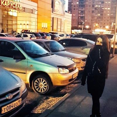 Дилара Иванова, Санкт-Петербург