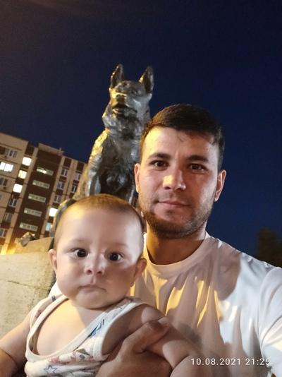 Алик Абдуллаев