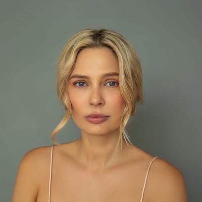 Наталья Рудова, Москва