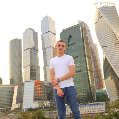 Аветис Горький, Москва