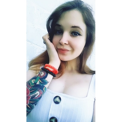 Ирина Марченкова, Киев