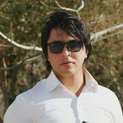 Sayed-Hussain-Aqa Kazimi, Kabul
