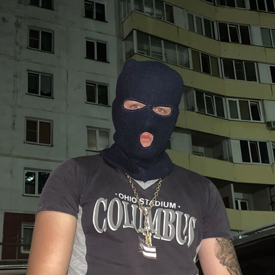 Стас Каража, Омск
