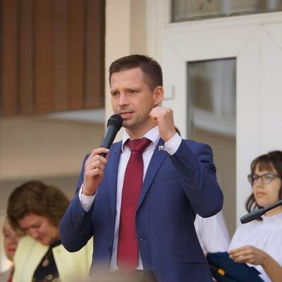 Алексей Сагайдак, Калининград