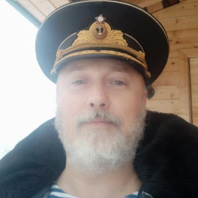 Дмитрий Гущин, Москва