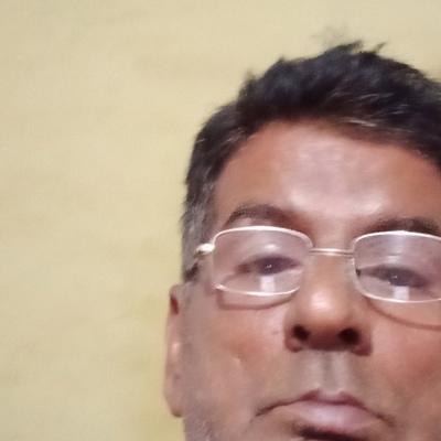 Parshotam Sharma