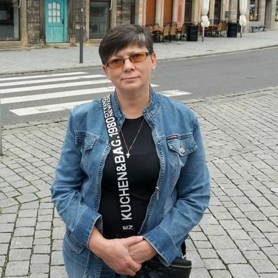 Светлана Толокняник, Praha