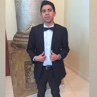 Brandon Narvaez