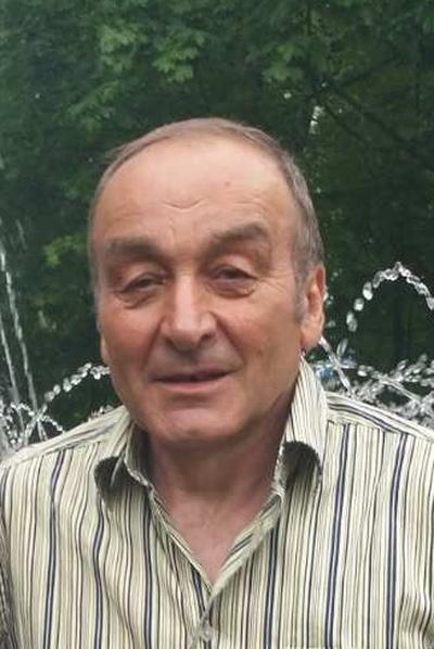 Николай Горбач, Лядно