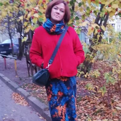 Мария Шмакова, Петрозаводск