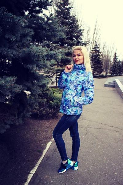 Камила Соколова