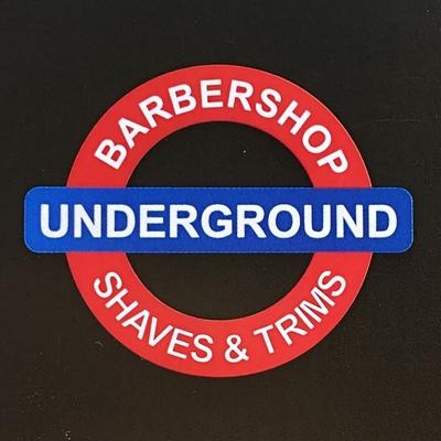 Underground Barbershop, Санкт-Петербург