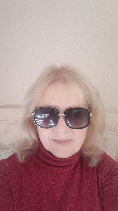 Irina Masokhina