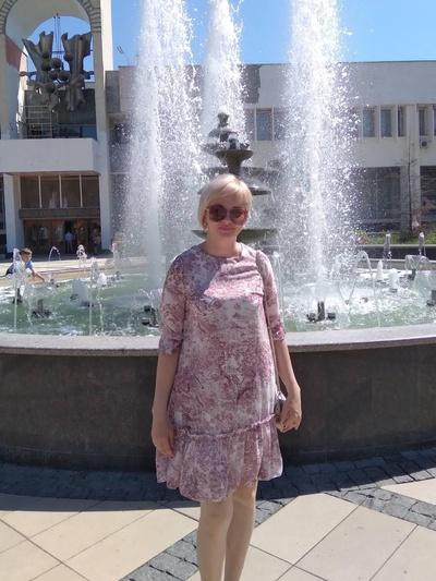Вера Дьяконова, Москва
