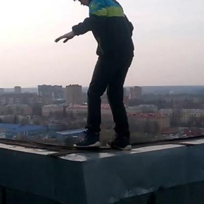 Алексей Марухленко, Москва