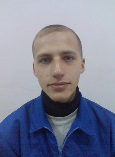 Максим Повидиш, Николаев
