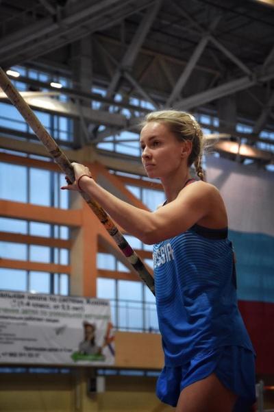 Наталья Путина, Санкт-Петербург