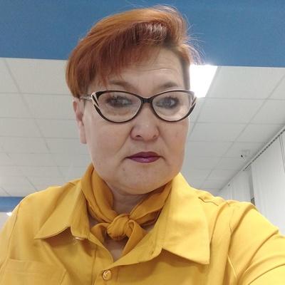 Ольга Сёмина, Саратов