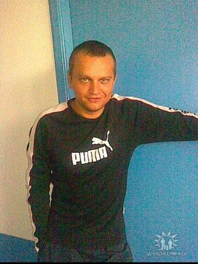 Богданов Сергей, Москва