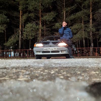 Олег Кузнецов, Новоаннинский