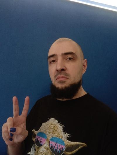 Алексей Коноваленко, Киев