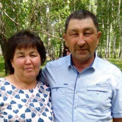 Мажит Каскинов