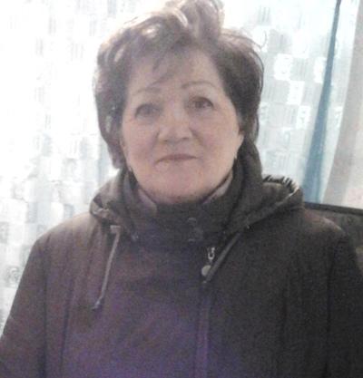 Зина Шестакова-Ботыгина, Кизема